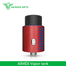 New 2017 Three types drip tips AIMIDI Vapor RDA Tank E Cigarette Vaporizer