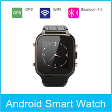 2015 new design S8 MKT6572 dual core big memory ram 1gb rom 8gb bluetooth 4.0 android 4.4 watch phone