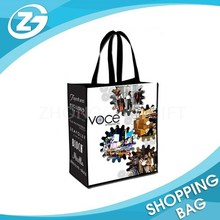 Promotional OEM Printed Cheap Trade Show Bags