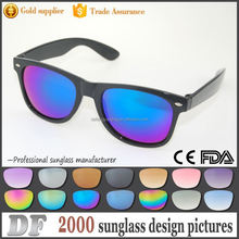 Factory best price sun glasses imitation