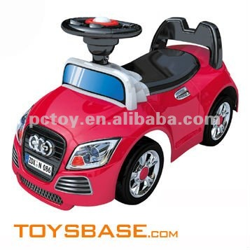 Car toy kids rider