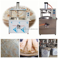 commerical arabic bread making machine made in china