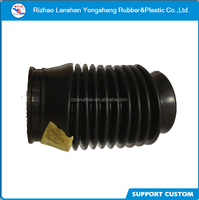 good quality low price auto rubber shaft sleeve