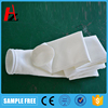 Dust collection air pleated filter bag