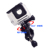 360 - degree rotation Gopros mount handgrip with activity base + long screw for 25 to 30 millimeters in diameter and tube