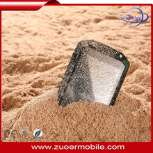 Bluetooth 2.1 Waterproof Shockproof Dust-proof phone , very small mobile phones