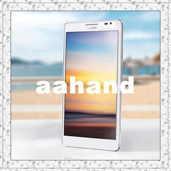 "Original HuaWei MT1 Smart Phone mate Quad Core 1.5GHZ 6.1""HD 1GB RAM+8GB ROM 4050MAH Android 4.1 3G"