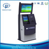 hospital self service patient report printing kiosk
