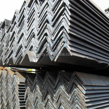 types of steel slotted angle bar price