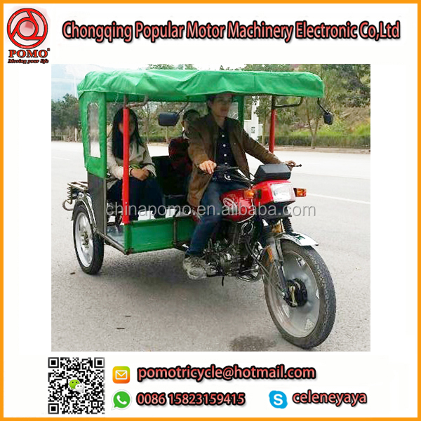 YANSUMI Passenger Motorcycle Pizza Delivery Box,Electric Adult Tricycle,Bajaj Auto Rickshaw Spare Parts