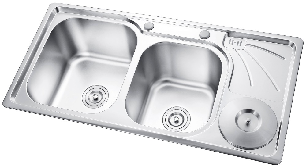 fast supplier 304 kitchen sink mould