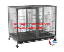 Good after-sales service dog crates extra large double dog crates