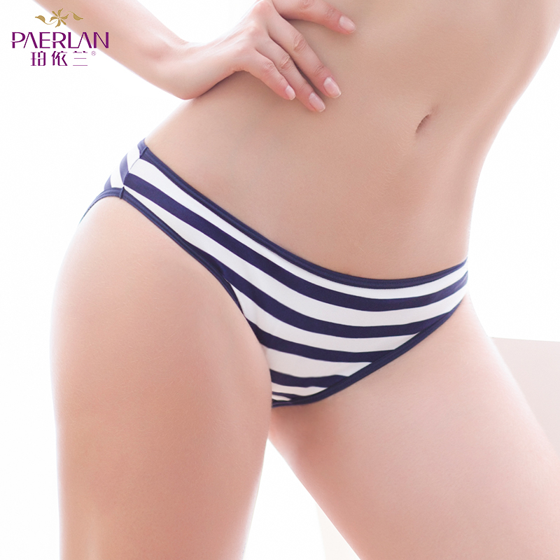 Factory direct sale young girl underwear cotton panties models female sexy panties women panties