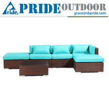 Resin Wicker Outdoor Furniture Classical Rattan Office China Alibaba Modern Sectional Sofa