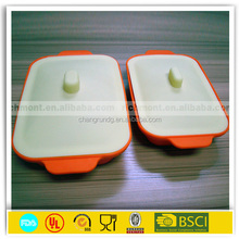 2015 new arrival silicone rubber pad for cup or tea pot