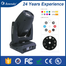 Super Speed 300W Disco Bar Pro Stage Spot Moving Head Light for party show