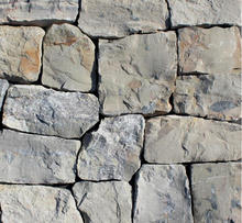 Decorative Natural Loose Stone Wall Cladding