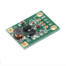 DC-DC Boost Converter Step Up Module 1-5V to 5V 500mA Power Module Worldwide Store