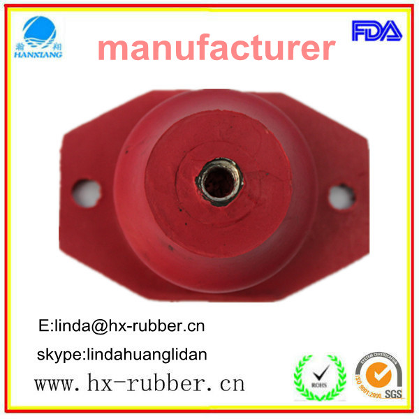 wear-resisting of Suspension System Rubber Buffer
