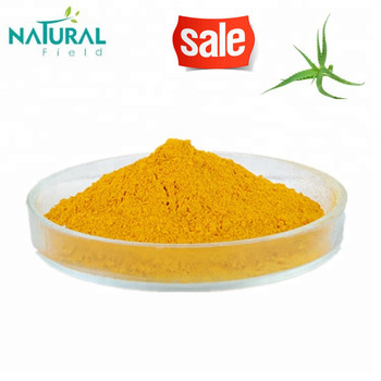 100% natural Aloe Vera Extract Powder Rhein