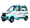 2018 new style four wheels electric car with CE certificate for sale