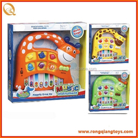 kids piano keyboard musical toys musical giraffe toy music keyboard instrument MS36988806-5