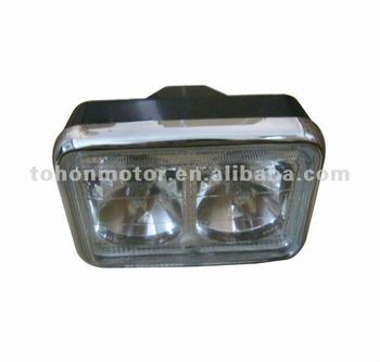 JD100 head lamps, High quality