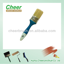 plastic handle soft bristle brush