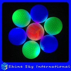 Top Level Cheapest Led Golf Practice Balls