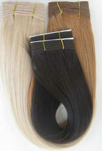 hot sale AAA grade Indonesia hair extension
