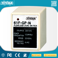 A61F-GP Broken phase sequence Liquid level protector water pump electronic pressure switch