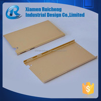 Chinese ODM parts modeling sheet metal roofing