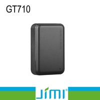 China hot selling gps tracker Concox and JIMI GT710 Real-time tracker quad band