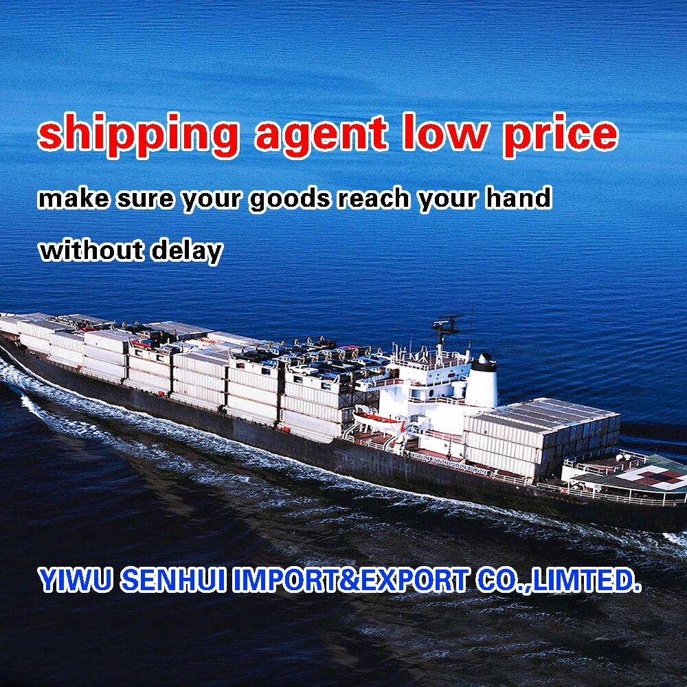 china freight forwarder sea shipping shipping agents guangzhou to Port Victoria
