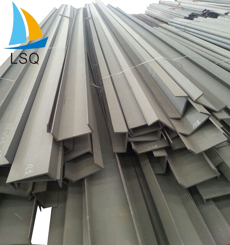 Hot Rolled Mild Steel U Channel Profiles / U Beam
