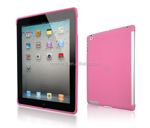 TPU Back Cover Case Skin for Apple ipad 2
