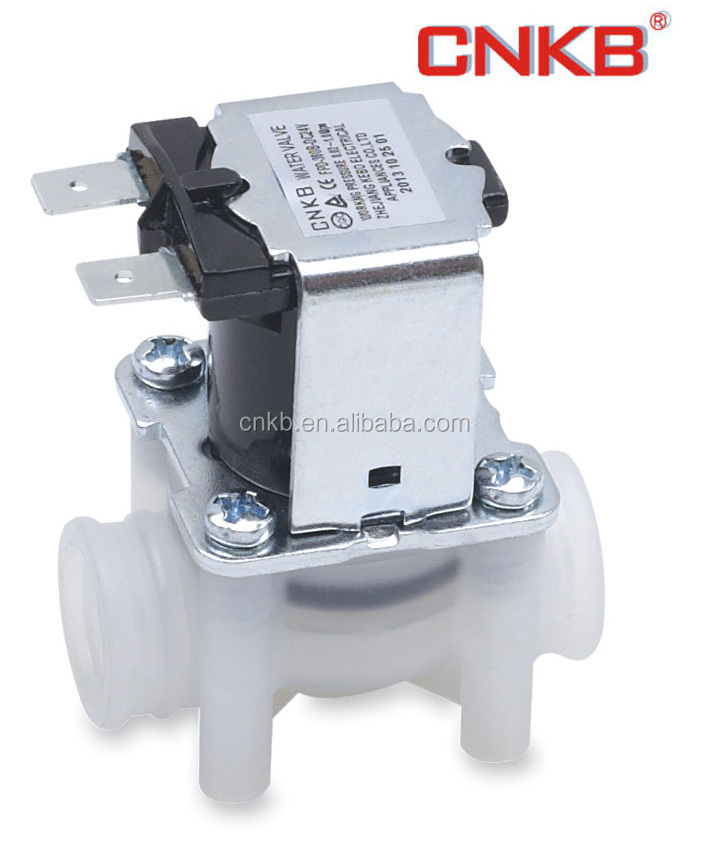 water machine solenoid valve with TUV CE ROHS