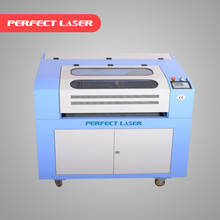 Wood / Acrylic / PVC / Plexiglass / Architectural Models / Rubber / CO2 laser cutting wood carving machine
