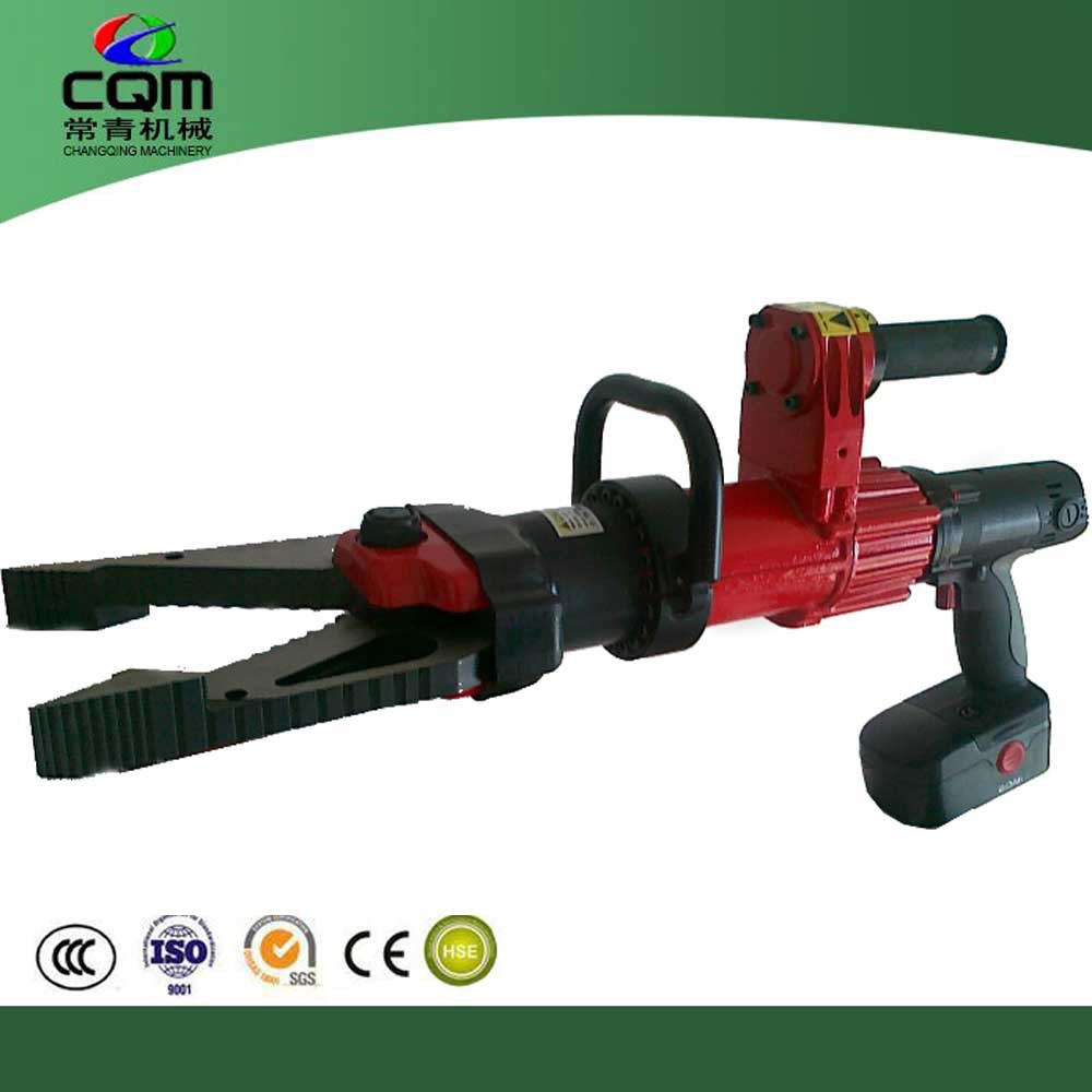 Portable hydraulic shear BE-RC-300 rescue tool power max 18v cordless tools