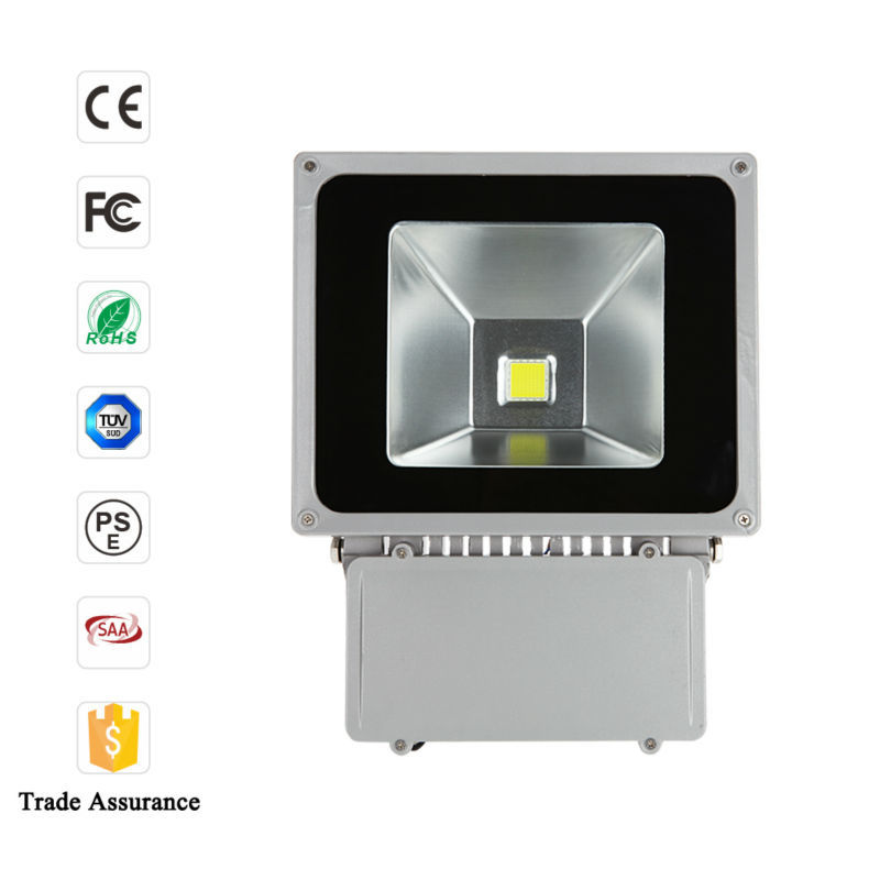 outdoor 60w led lamp plastic parts for waterproof