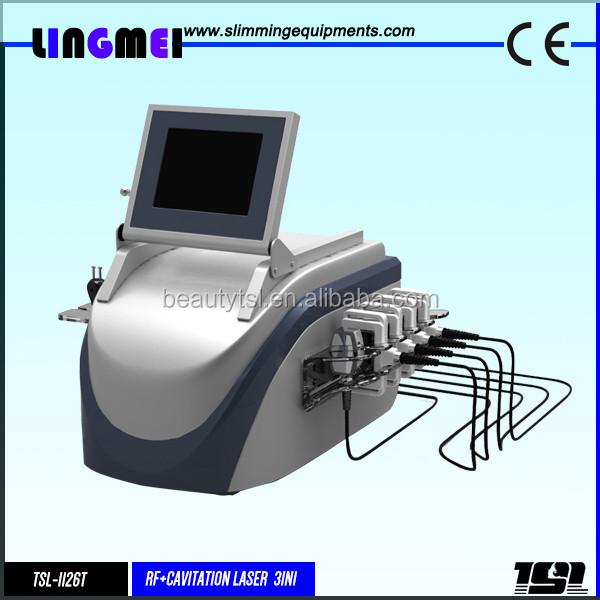 i lipo laser machine