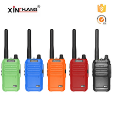 Xinchuang Professional Free license encrypted two way radios OEM