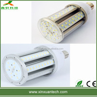 Shenzhen factory direct sale new style aluminum 12w led corn ligh
