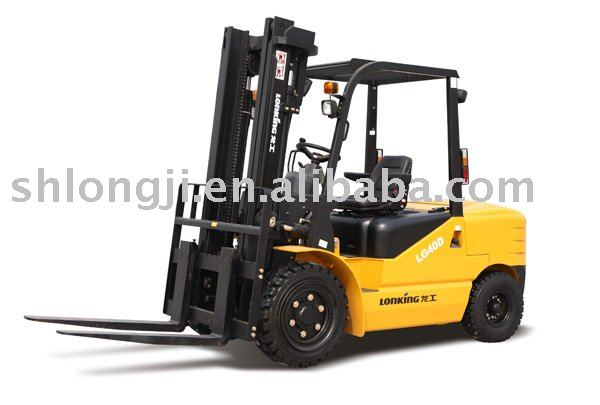 Diesel forklift/Forklift/2t forklift(Hydraulic, Loading capacity: 2.0t, Max. lifting capacity: 3m)