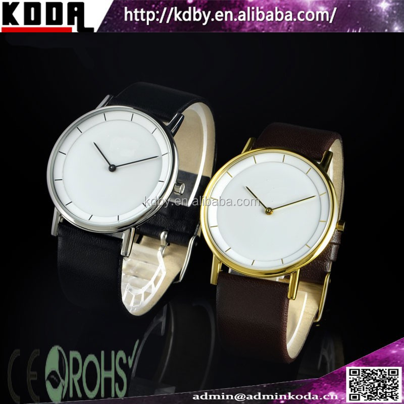 Waterproof Quartz Focus Watches Price Made In China