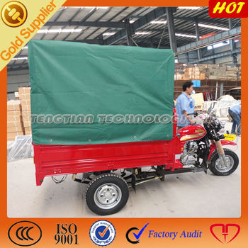 Hot selling tricycle passenger motorcycle for sale