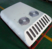 12V and 24V Roof Mounted Mini Van Air Conditioner / Conditioning Unit Rooftop for Sprinter