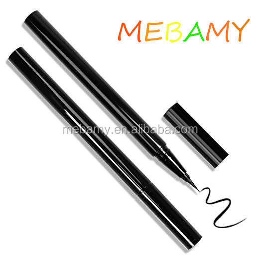 Private Label Waterproof Liquid Stay All Day Eye Liner