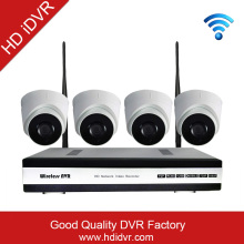 Real-time monitor 8CH Full HD 960p/1080P in-one Network 25fps Video Recorder PoE IP Cameras P2P Cloud cctv camera