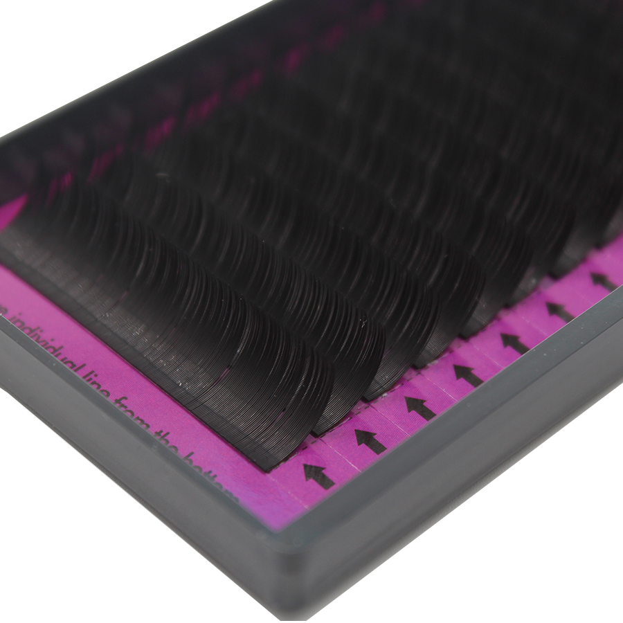 wholesale good quality metesen beauty eyelash extension 0.03/.05/.07/.10/.<strong>12</strong>/.15/.18/.20/.25 thickness 7-20mm